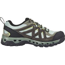 Salomon Evasion 2 GTX Surround Shoes Men shadow/beluga/lime punch